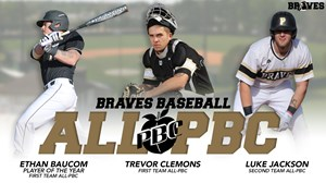Baseball Tagged With Lofty National Ranking By Perfect Game - UNCP